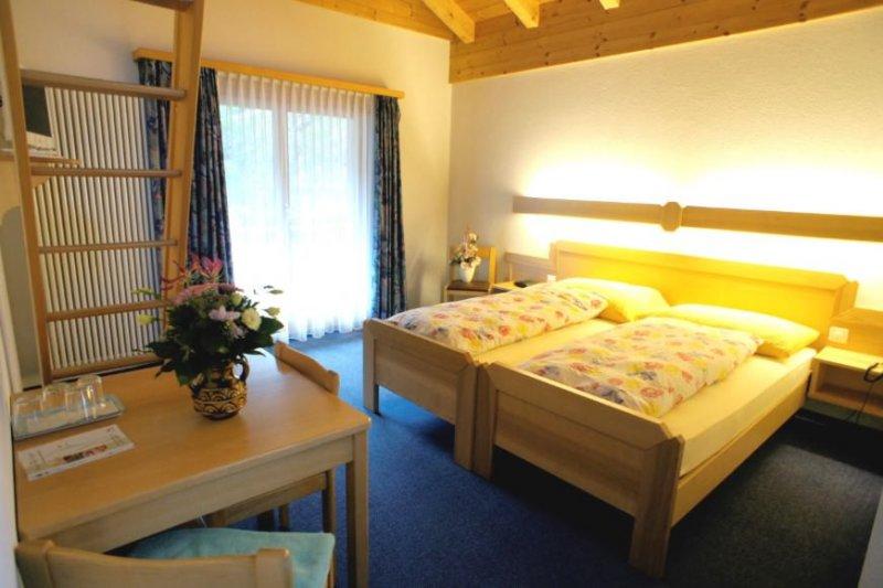 Wellnesshotel Alpenblick - Wallis - Švýcarsko, Fiesch - Lyžařské zájezdy