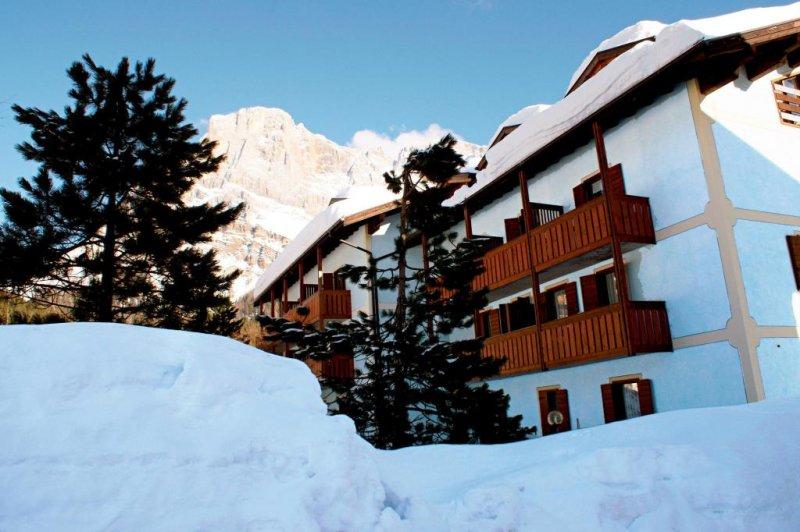 Relais Residenceclub - Dolomity/Jižní Tyrolsko - Itálie, San Martino di Castrozza - Lyžařské zájezdy