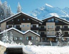 Hotel Alle Tre Baite  - Santa Caterina Valfurva