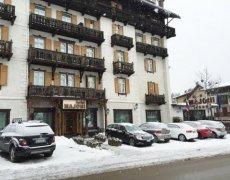 Hotel Majoni  - Cortina d´Ampezzo