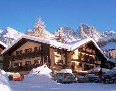 Hotel Arnica  - Falcade