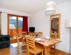 Chalets Grand Panorama I