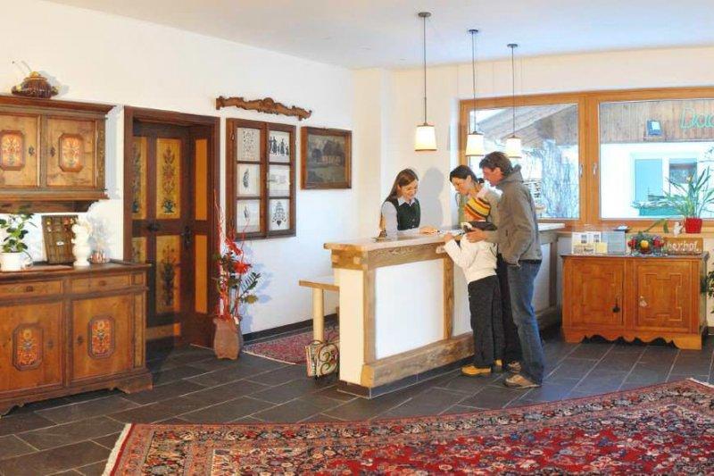 Hotel Kielhuberhof - Štýrsko - Rakousko, Schladming - Lyžařské zájezdy
