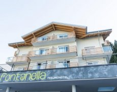 Hotel Fontanella  - Molveno