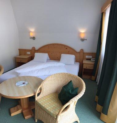 Hotel Pütia  -  Antermoia / San Martino in Badia - Dolomiti Superski - Itálie, Alta Badia - Ubytování