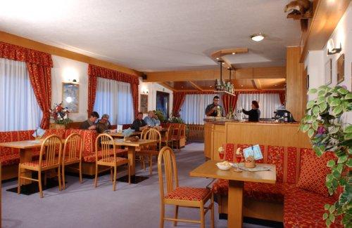 Hotel Ortles S - Pejo - Skirama Dolomiti Adamello Brenta - Itálie, Pejo - Ubytování