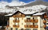 Ubytování , Hotel Ortles S - Pejo