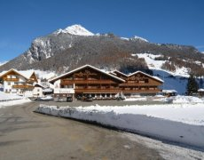 Hotel Bacher  - Campo Tures