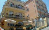 Zájezdy, Hotel Bel Mare - Rimini (Marina Centro)