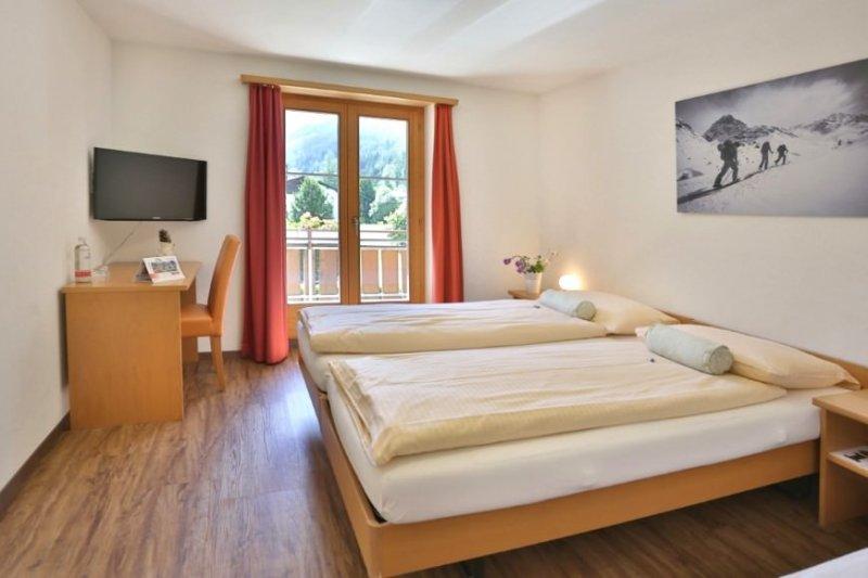 Hotel Sport Lodge - Graubünden - Švýcarsko, Klosters - Lyžařské zájezdy