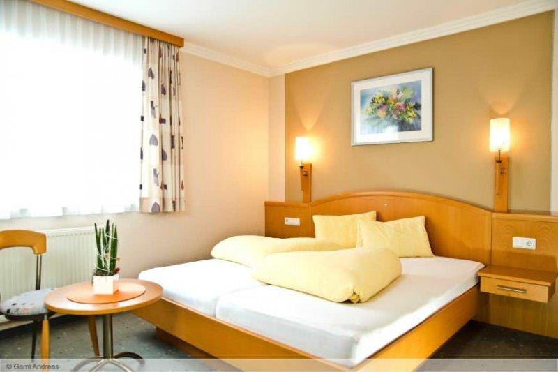 Hotel Garni Andreas - Tyrolsko - Rakousko, Ischgl - Lyžařské zájezdy