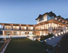 Hotel Corona DolomitesS - Andalo
