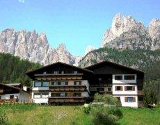 Rezidence La Zondra - Pera di Fassa