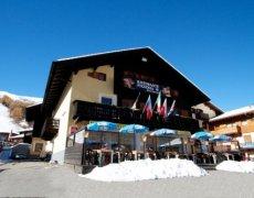 Hotel Sporting  - Livigno
