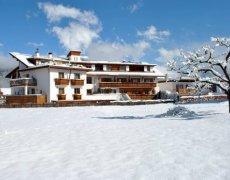 Hotel Alp Cron Moarhof S - Valdaora