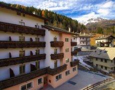Hotel Resort San Carlo - Bormio