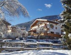 Hotel La Romantica S - Moena