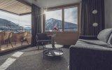 Švýcarsko, Parsenn Resort