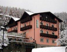 Park Hotel Bellevue  - Dimaro