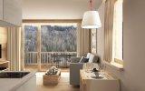 Švýcarsko, Swisspeak Resort Zinal