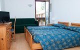 Ubytování , Hotel Monteverde - Lavarone