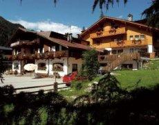 Hotel Camoscio - Rocca Pietore