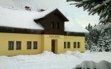 Zájezdy, Karlovka - Rekreační dům - Česká republika, Janov nad Nisou