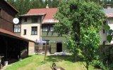 Česká republika, Plavy - Rekreační dům - Česká republika, Tanvald