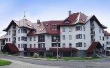 Česká republika, Harrachov - Rekreační dům - Česká republika, Harrachov