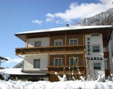 Predazzo - Hotel Maria