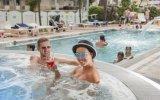 Zájezdy, Hotel Vittoria - Riccione
