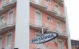 Zájezdy, Hotel Britannia - Rimini (Marina Centro)