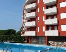 Rezidence Cutter- Porto Santa Margherita