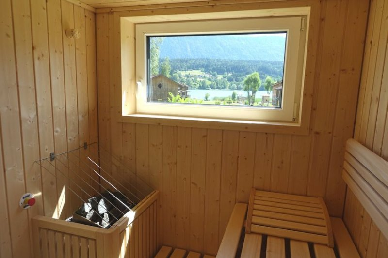 Lake Resort Pressegger See - Korutany - Rakousko, Nassfeld-Hermagor - Lyžařské zájezdy