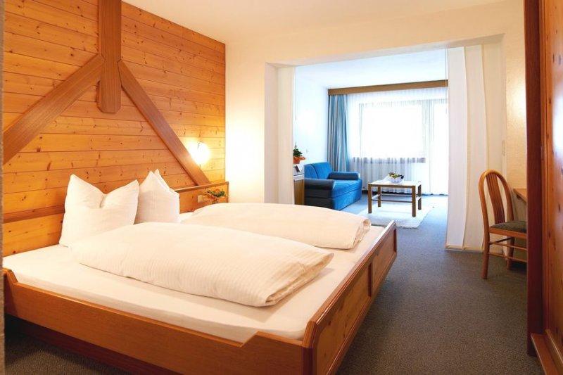 Hotel Silvretta - Vorarlbersko - Rakousko, St. Gallenkirch - Lyžařské zájezdy